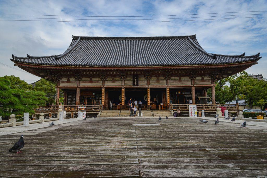 Buddha 仏教 日本の歴史