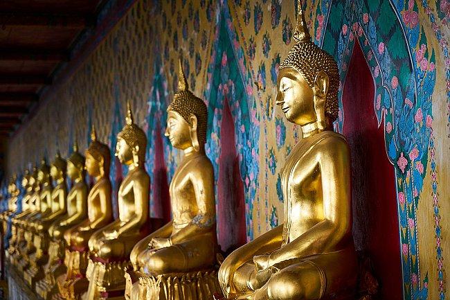 大乗仏教とその歴史について