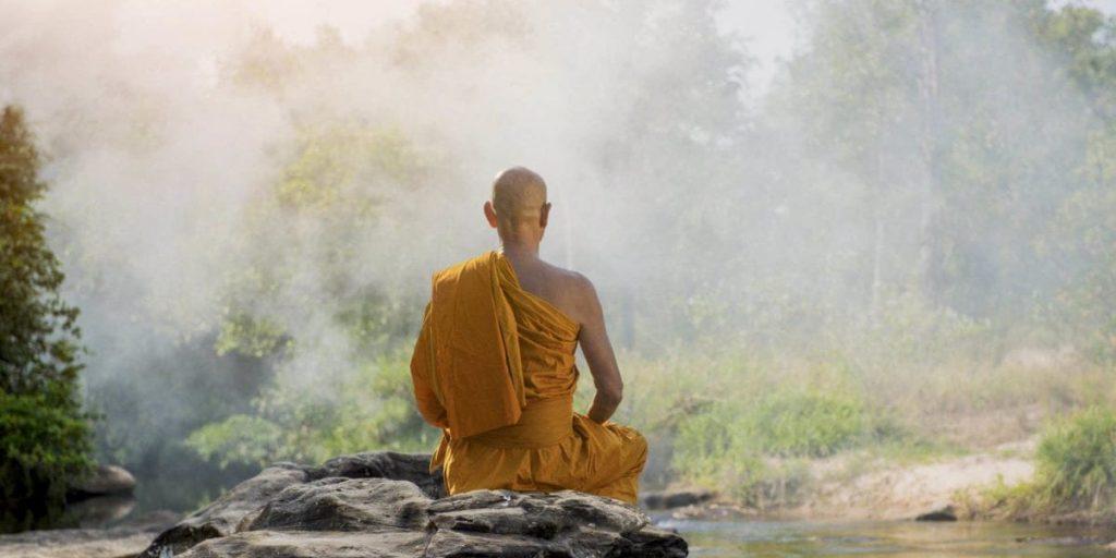 なぜ仏教徒は瞑想するのですか?