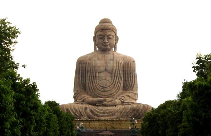 仏教が与えるインド文化への影響