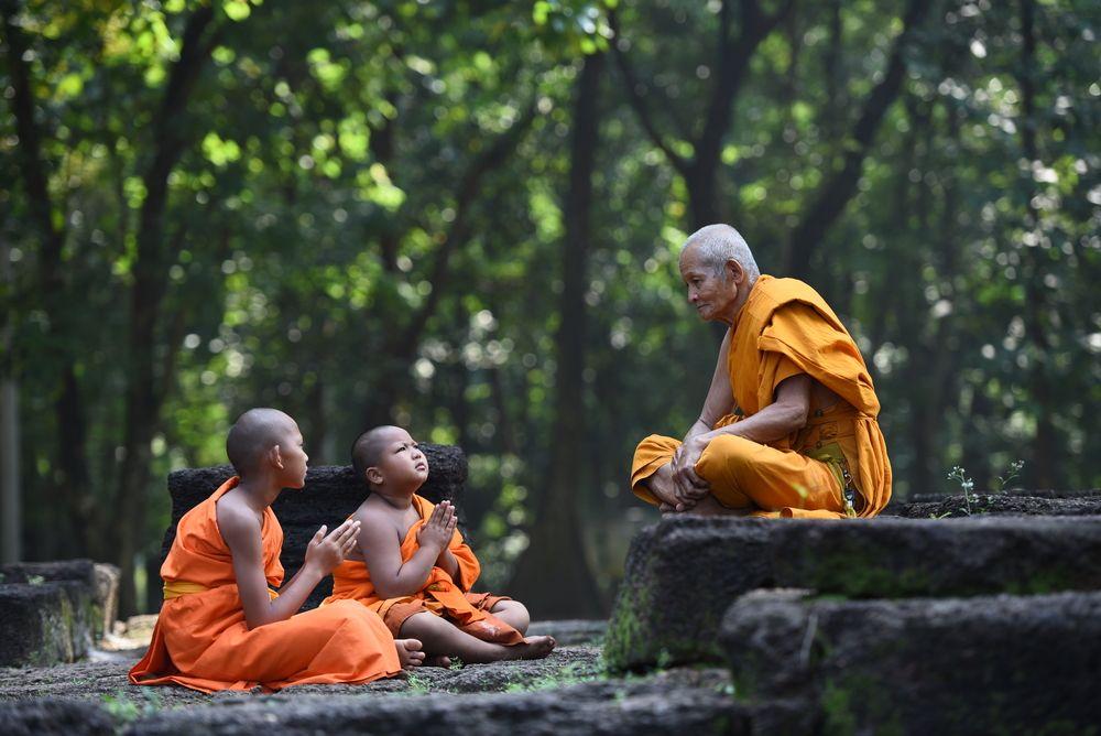 仏教とはどのような教えか